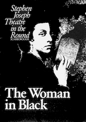 Woman In Black - Exterior © Scarborough Theatre Trust